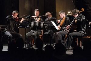 Bach, Beethoven a Schumann z Kutné Hory