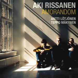 Aki Rissanen vybrousil jazzový klenot Amorandom