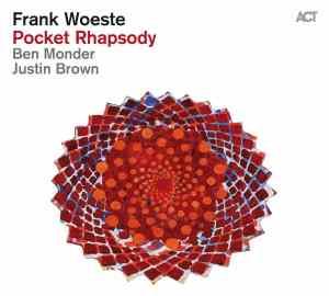 Frank Woeste vysypal z kapsy parádní muziku!