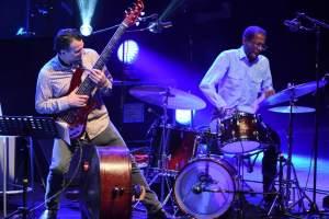Svetové jazzové esá odštartovali hudobným maratónom unikátny ONE DAY JAZZ Festival