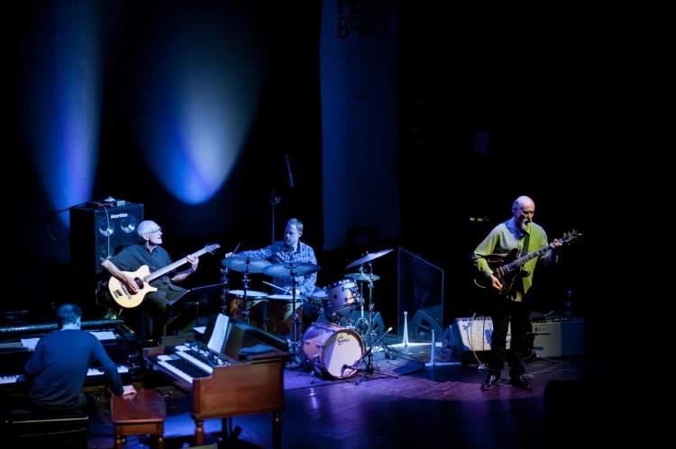 John Scofield Quartet