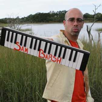 Sam Barsh