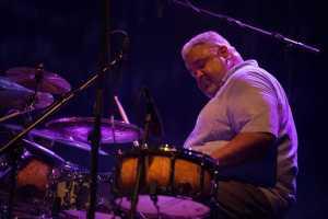 JFB: Poogie Bell Band miešal jazz, soul a gospel