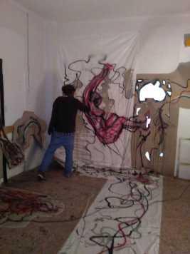 Automat art - Smolek (3)