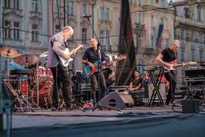 Fotoreport: Bohemia Jazz Fest – The John Scofield Uberjam Band