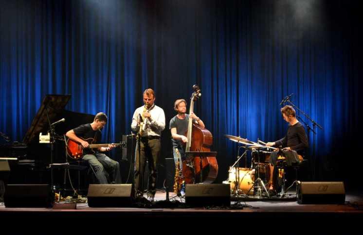 Vilem Spilka Quartet