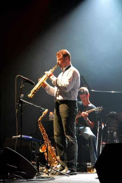 Vilem Spilka Quartet - nahled 2