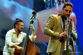 Amit Friedman Quintet