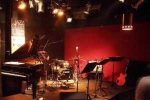 V listopadu se vrací do jazzového světa klub U Staré Paní!