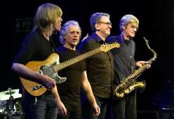 MIke Stern & Dave Weckl Band