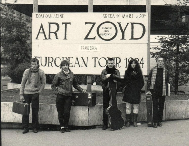 Art_Zoyd-1984_European_Tour