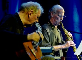 Ralph Towner & Paul McCandless