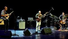 Lionel Loueke/Daniele Camarda/Martin Valihora