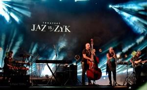 Fotoreport: Oskar Rózsa Partnership Unlimited a Avishai Cohen na Trnavskom Jazzyku