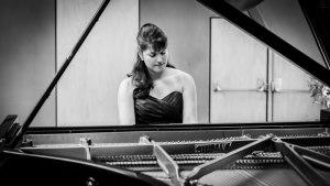 Skvostné klavírní momentky Blandine Waldmann