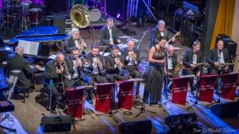 Academic Jazz Band