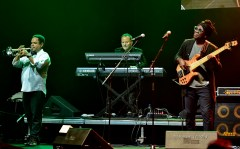 Richard Bona Group