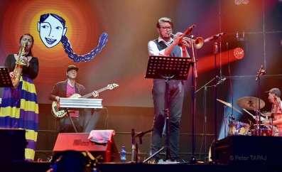 Tibor Feledi Kairos Quartet