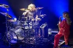 Candy Dulfer & Nicky Loman