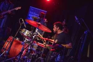 Makaya McCraven – Apolo, Voll Damm Barcelona Jazz Festival, 7.11. 2019