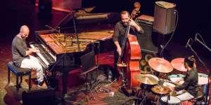 Echoes of JazzFestBrno zakončili Aaron Parks a Shai Maestro