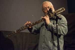 Flétnová vernisáž Martina Brunnera