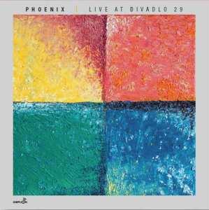 Phoenix vstal z free-jazzového popela, aby vzlétl k barvám impresí…