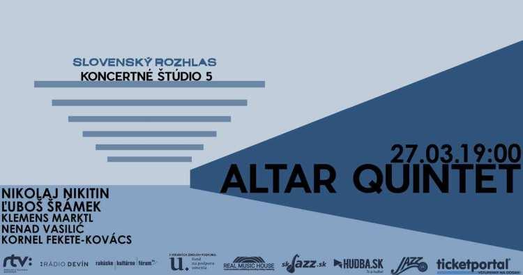 Altar Double Quintet