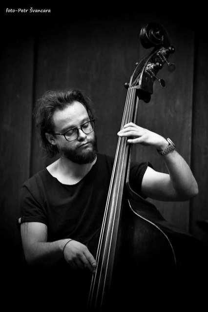 Vilém Spilka Quartet v Letovicích (4)