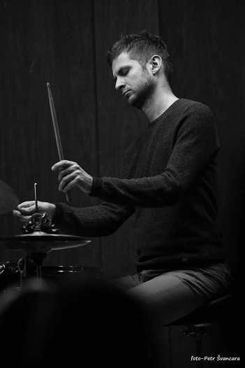 Vilém Spilka Quartet v Letovicích (6)