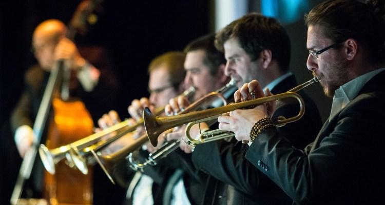 Big Band Gustava Broma