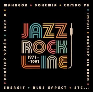 Jazz Rock Line 1971–1981