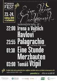 PonavaFest plakát