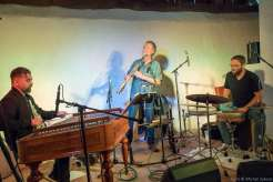 Mihály Borbély Polygon Trio