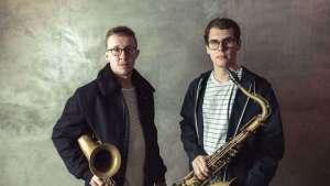 Alex Hitchcock & Tom Barford
