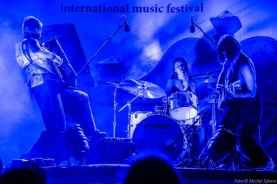 Kimmo Pohjonen Trio