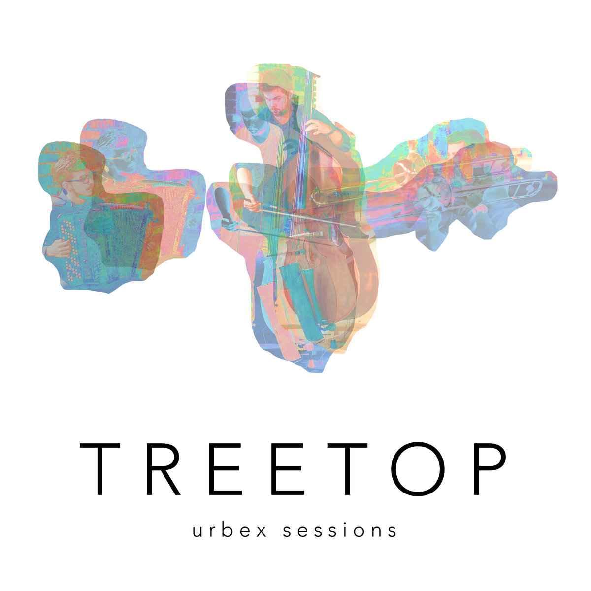 TREETOP: Urbex Sessions