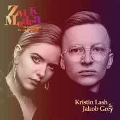 Kristina Mihalova & Jakub Sedivy