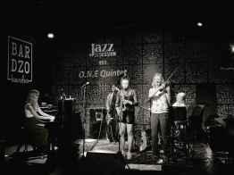 O.N.E. Quintet