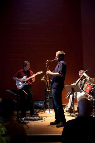 Art of Jazz Series