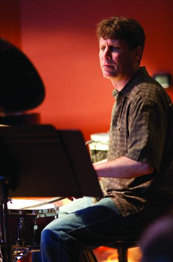 Jud Sherwood - Founder of the Jazz Project, Bellingham WA