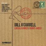 Bill O'Connell