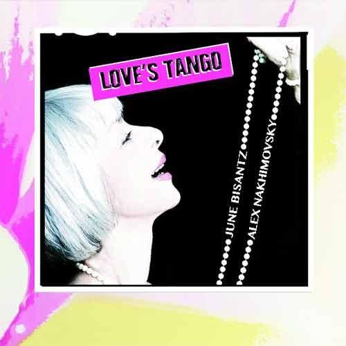 Alex Nakhimovsky / June Bisantz - Love's Tango