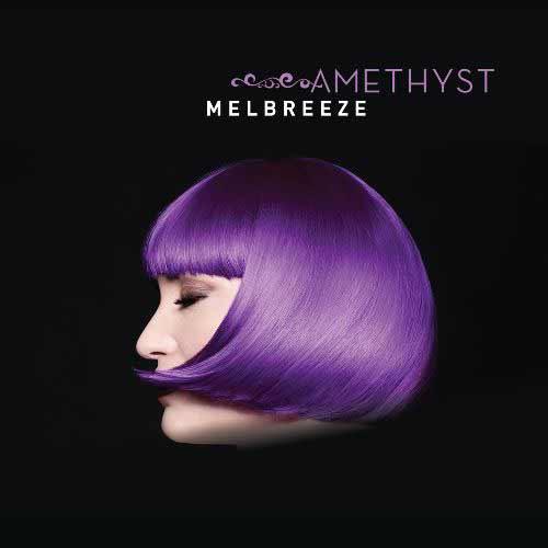 Melbreeze - Amethyst