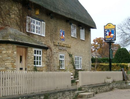This Cambridgeshire village had fifteen pubs. I was too young...