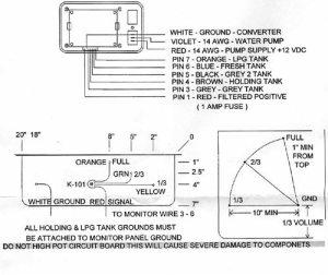 Kib Monitor Wiring Diagram  camizu