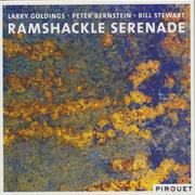 Jazz Reviews: Ramshackle SerenadeLarry Goldings/Peter ...