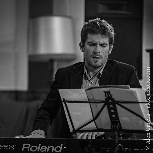 Bernard van Rossum Quartet 4   Concierto: Bernard van Rossum Quartet, fuerza y belleza   Fotografía
