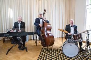 Jazz Band Bruiloft Jazz Band Huren