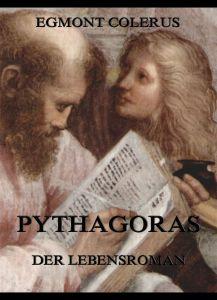 Pythagoras Ein Lebensroman